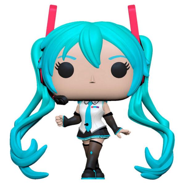 Funko POP Vocaloid Hatsune Miku V4X