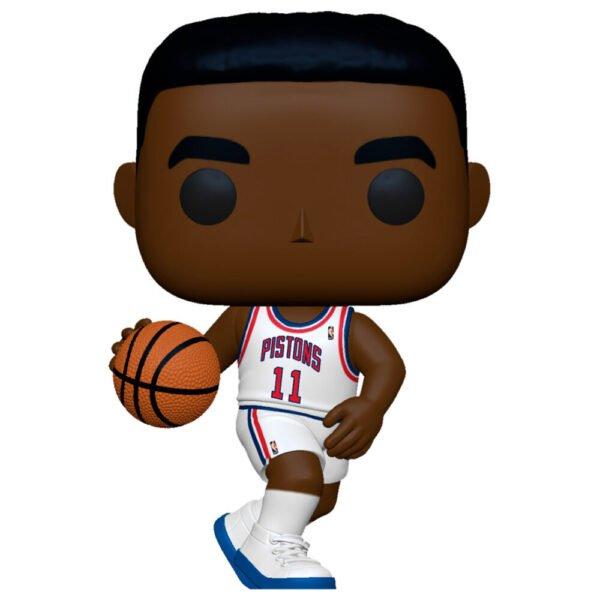 Funko POP NBA Legends Isiah Thomas Pistons Home