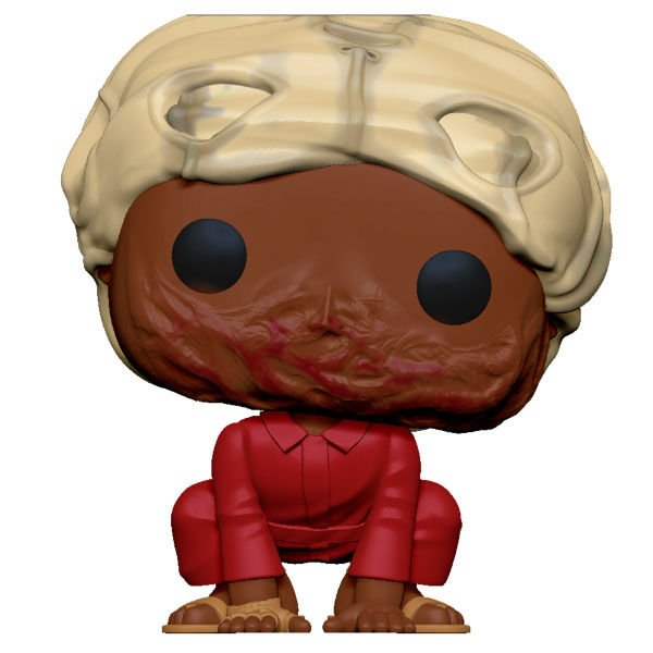 Funko POP Nosotros Pluto with Mask Chase