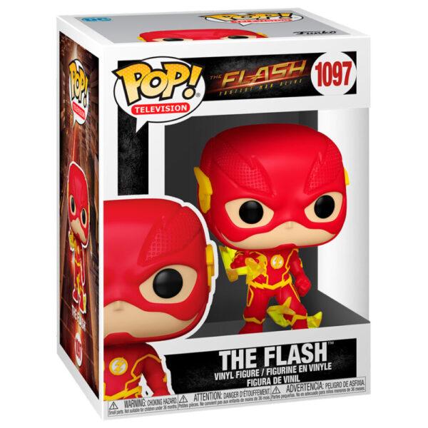 Funko POP DC Comics The Flash - The Flash