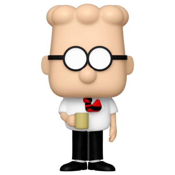 Funko POP Dilbert - Dilbert