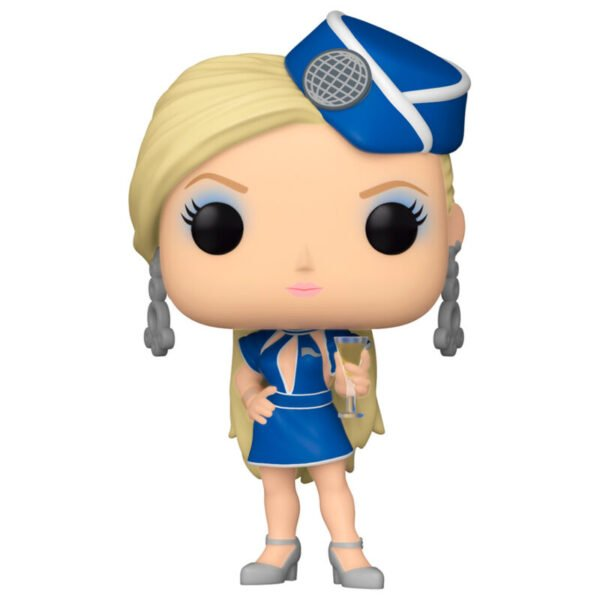 Funko POP Britney Spears Stewardess