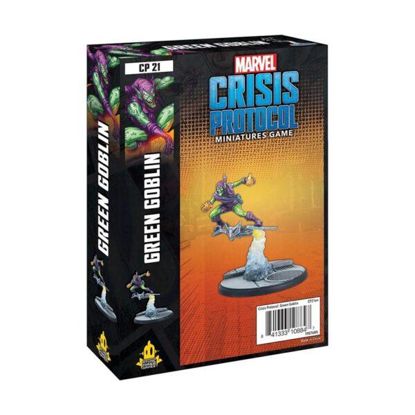 Crisis Protocol Green Goblin EN