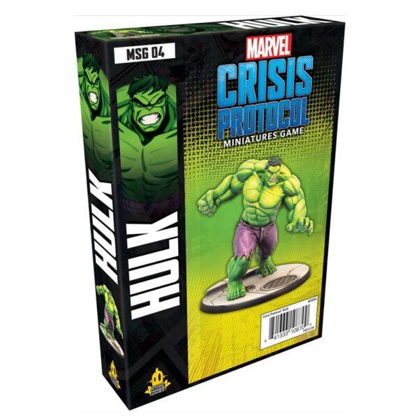 Crisis Protocol: Hulk (EN)