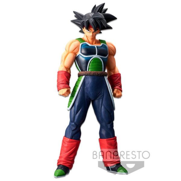Bardock Grandista Nero Dragon Ball Z 28cm