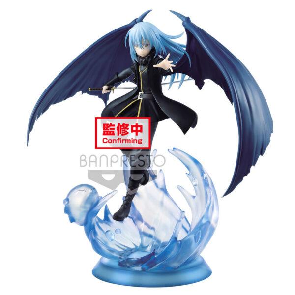 Demon Rimuru Tempest Otherworlder Plus That Time I Got Reincarnated as a Slime 15cm