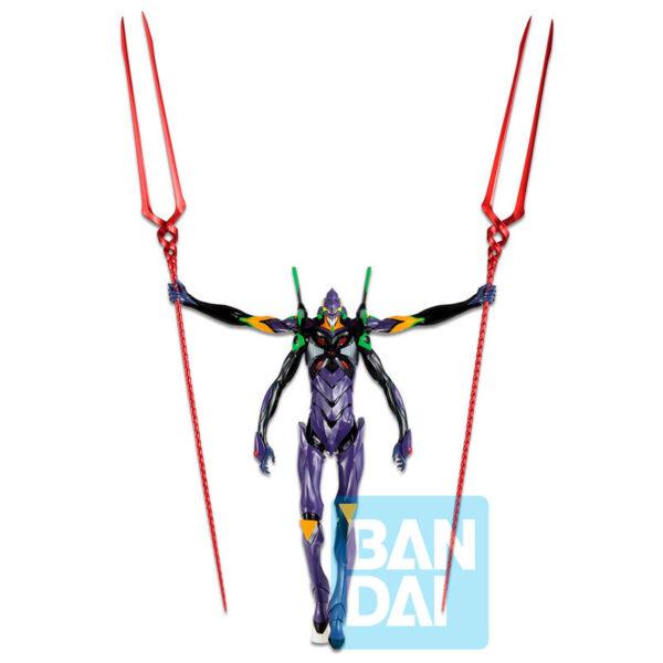 Ichibansho Eva 13 – Eva 13 Starting Evangelion 33cm