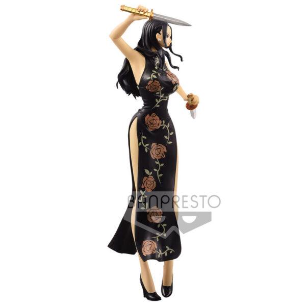 Nico Robin Kung Fu Style Glitter and Glamorous One Piece 25cm