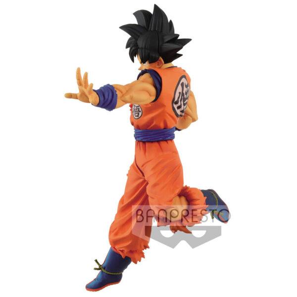 Son Goku Ver. A Chosenshiretsuden II Vol. 6 Dragon Ball Super 16cm