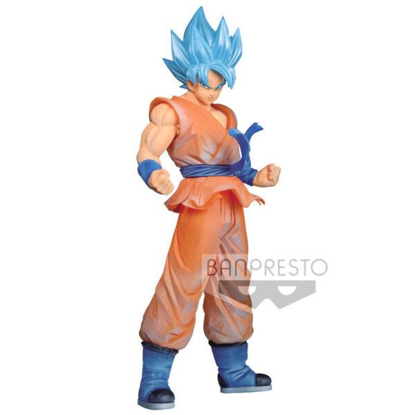 Super Saiyan God Super Saiyan Son Goku Dragon Ball Super 20cm