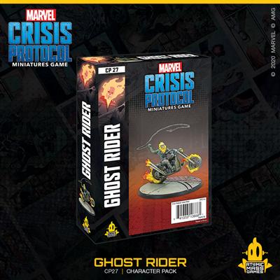 Crisis Protocol: Ghost Rider (EN)