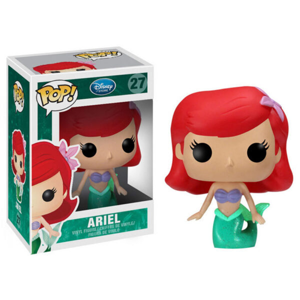 Funko POP Disney Princesas Ariel