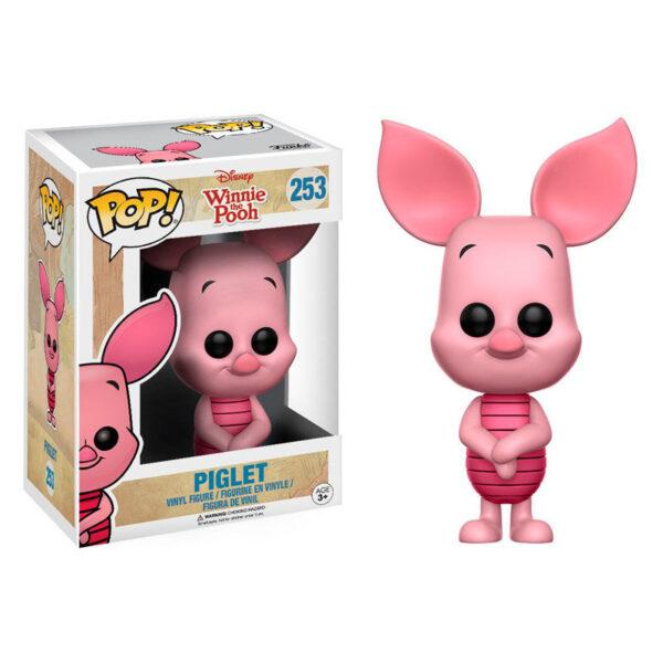 Funko POP! Disney Winnie the Pooh Piglet