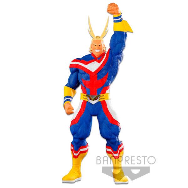 All Might Anime Super Master Star Piece My Hero Academia 31cm