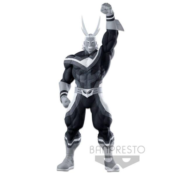 All Might Tones Super Master Star Piece My Hero Academia 31cm