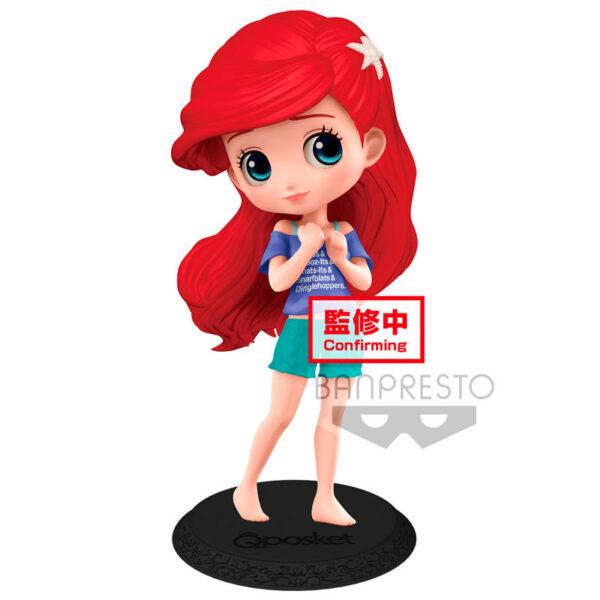 Ariel Avatar Style Disney Q Posket A 14cm
