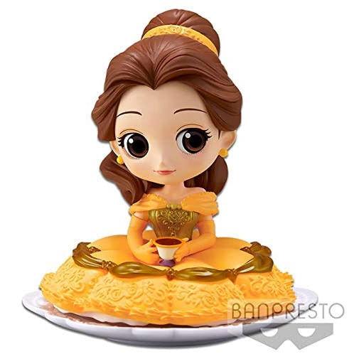 Bella - La Bella y la Bestia Disney Q Posket A 14cm