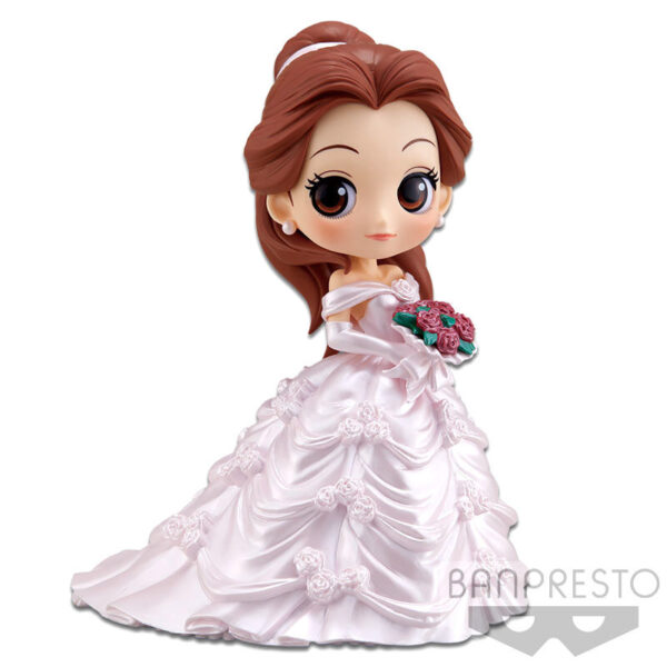 Belle Dreamy Style Special Collection VOL.1 Disney Characters Q Posket 14cm