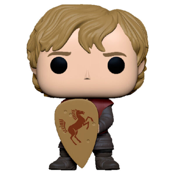 Funko POP! Tyrion with Shield