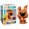 Funko POP Scoob! Scooby Doo Special Edition