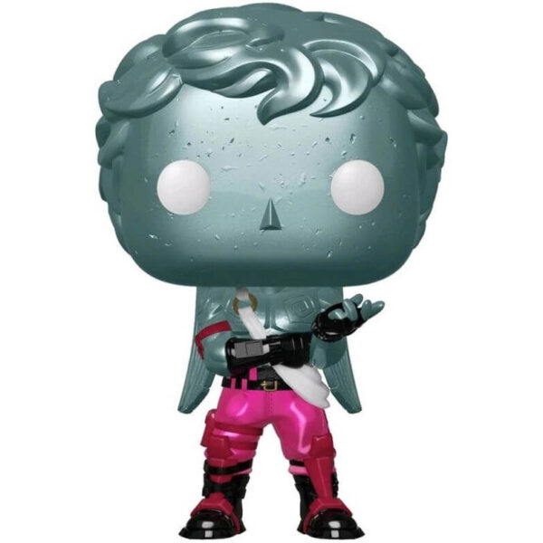 Funko POP Fortnite Love Ranger Exclusivo