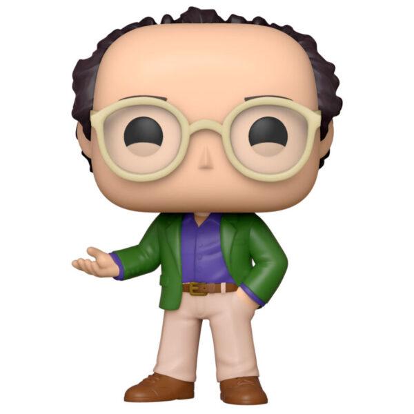 Funko POP Seinfeld George