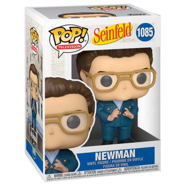 Funko POP Seinfeld Newman the Mailman