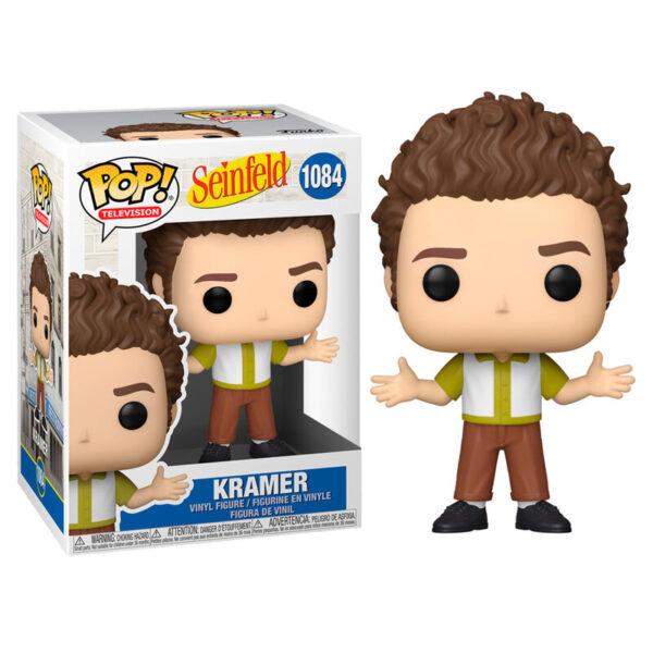 Funko POP Seinfeld Kramer