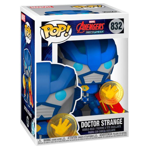 Funko POP Marvel Mech Dr. Strange