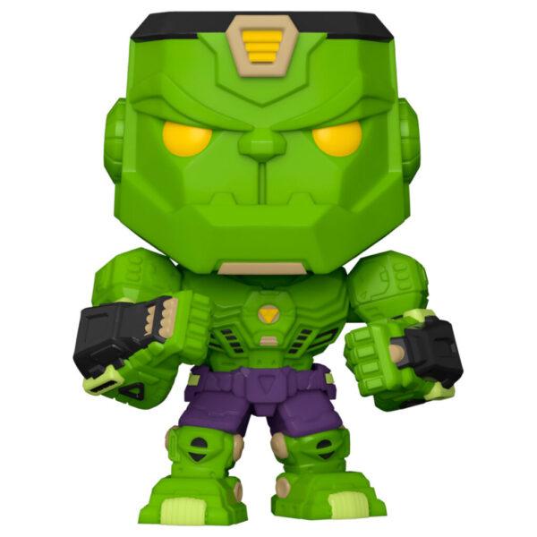 Funko POP Marvel Mech Hulk