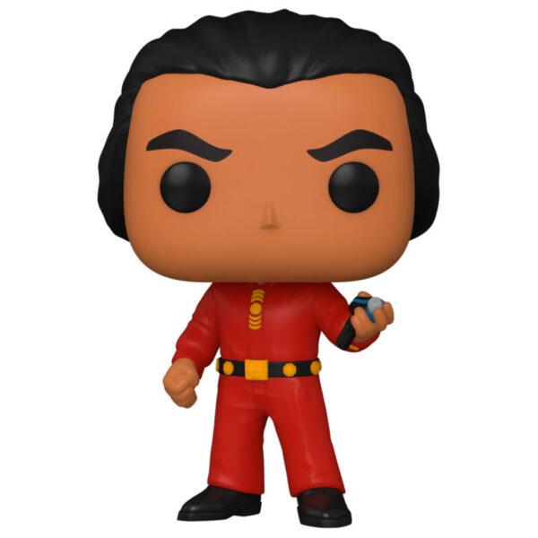Funko POP Star Trek Khan