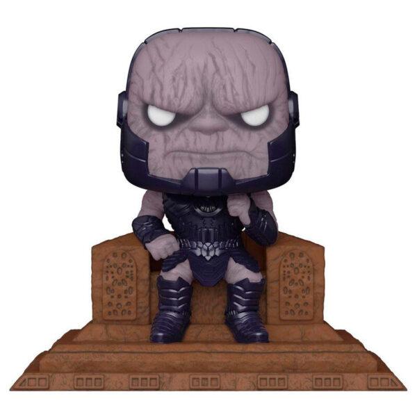 Funko POP Darkseid on Throne – Zack Snyder Justice League