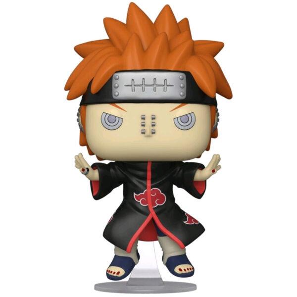 Funko POP Naruto Pain Almighty Push Shinra Tensei Exclusivo