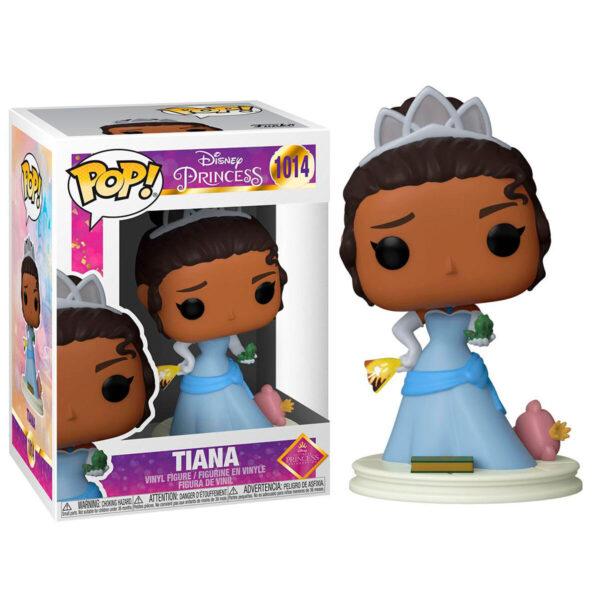 Funko POP Disney Ultimate Princess Tiana