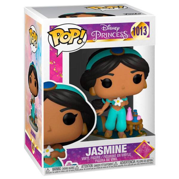 Funko POP Disney Ultimate Princess Jasmine