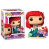 Funko POP Disney Ultimate Princess Ariel