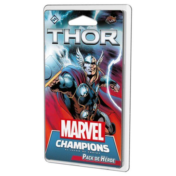 Thor – Héroe – Marvel Champions