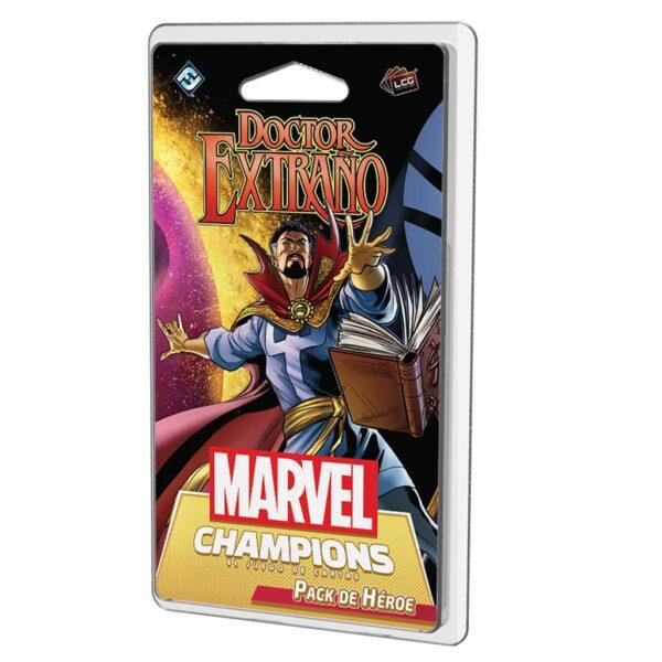 Doctor Extraño –  Héroe – Marvel Champions