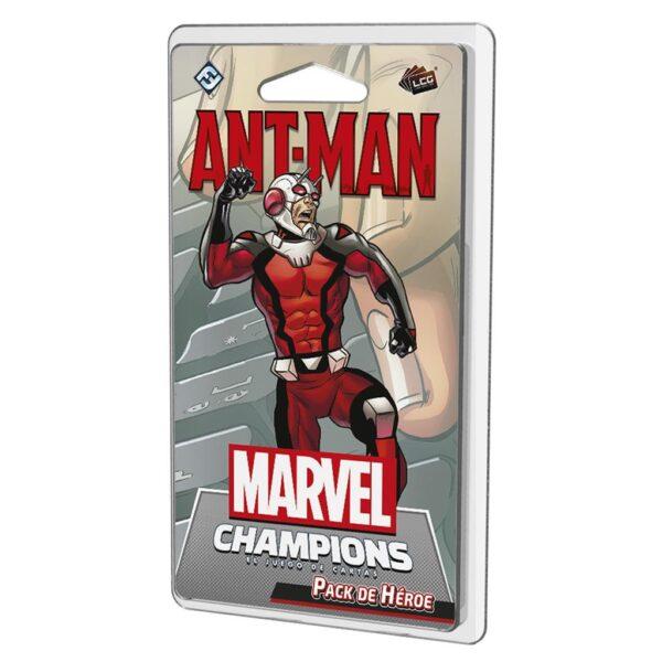 Ant-Man – Héroe – Marvel Champions