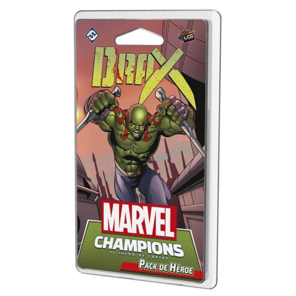 Drax – Héroe – Marvel Champions