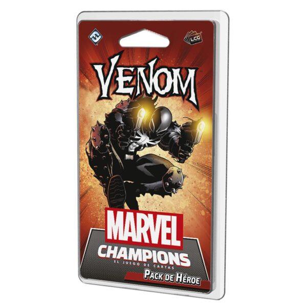 Venom – Héroe – Marvel Champions