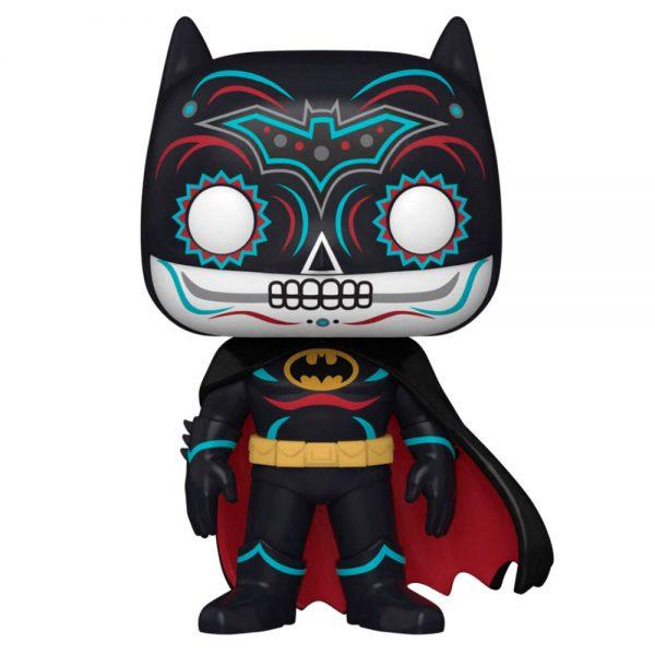 Funko POP Batman - Dia De Los DC
