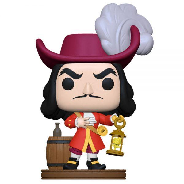 Funko POP Captain Hook