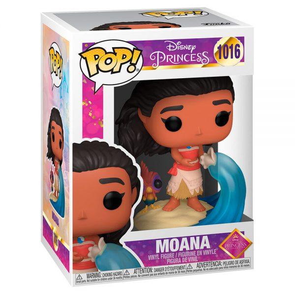Funko POP Disney Ultimate Princess Vaiana