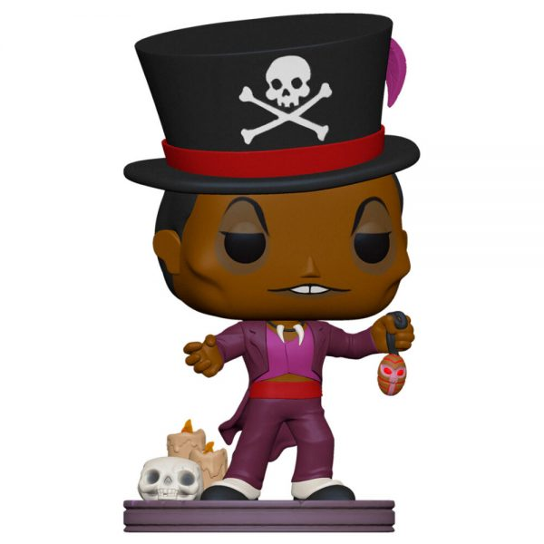 Funko POP Doctor Facilier