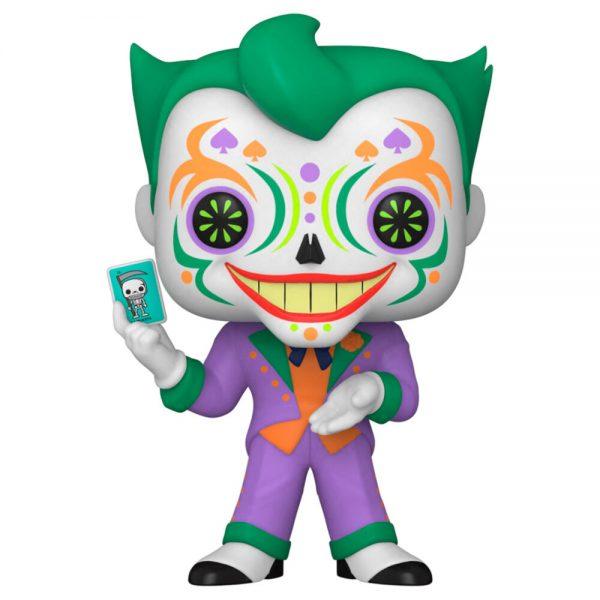 Funko POP Joker - Dia De Los DC