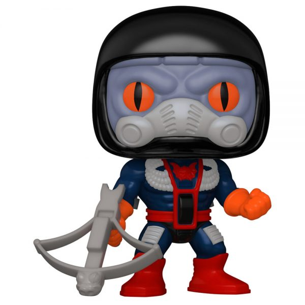 Funko POP Masters Of The Universe Dragstor