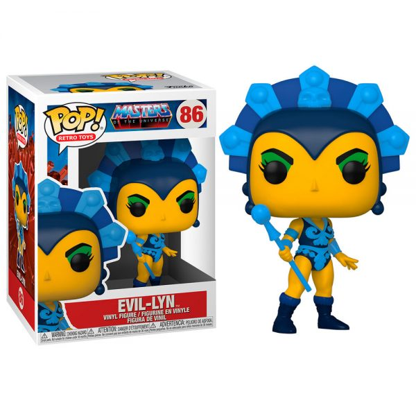 Funko POP Masters Of The Universe Evil Lyn