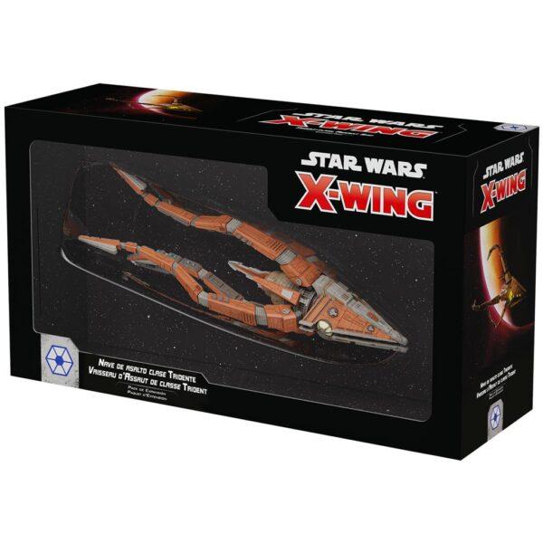 Nave de asalto clase Tridente – X-Wing