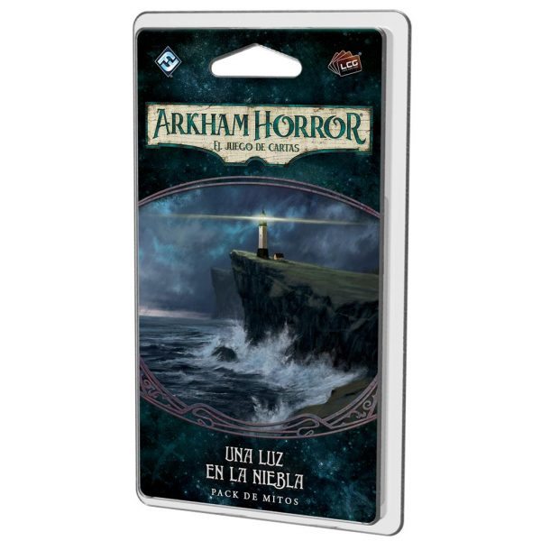 Una luz en la niebla - Arkham Horror LCG
